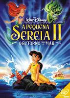 A Pequena Sereia 2 – O Retorno para o Mar   Dublado   Ver Filme