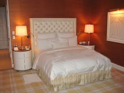 Standard Room at Wynn, Las Vegas