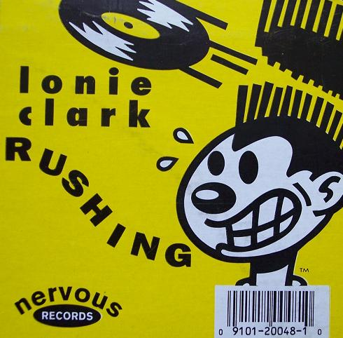 Uplifting garage house music loni clark rushing for Garage house music