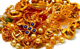 gold jewellery - shortchanged on gold in Singapore