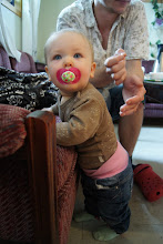 Sofie 8 måneder