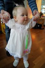 Sofie 9 måneder