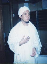 Syeikh Muhammad Nuruddin Marbu Al Banjari Al Makki
