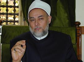 Dr Ali Jumu\