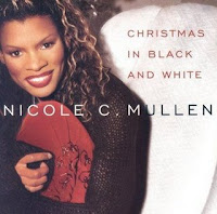 Nicole C. Mullen - Christmas in Black and White 2002