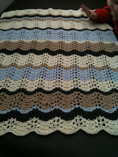 Free Crochet Baby Blanket Patterns - Page 2