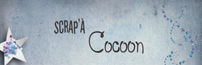Scrap'a Cocoon