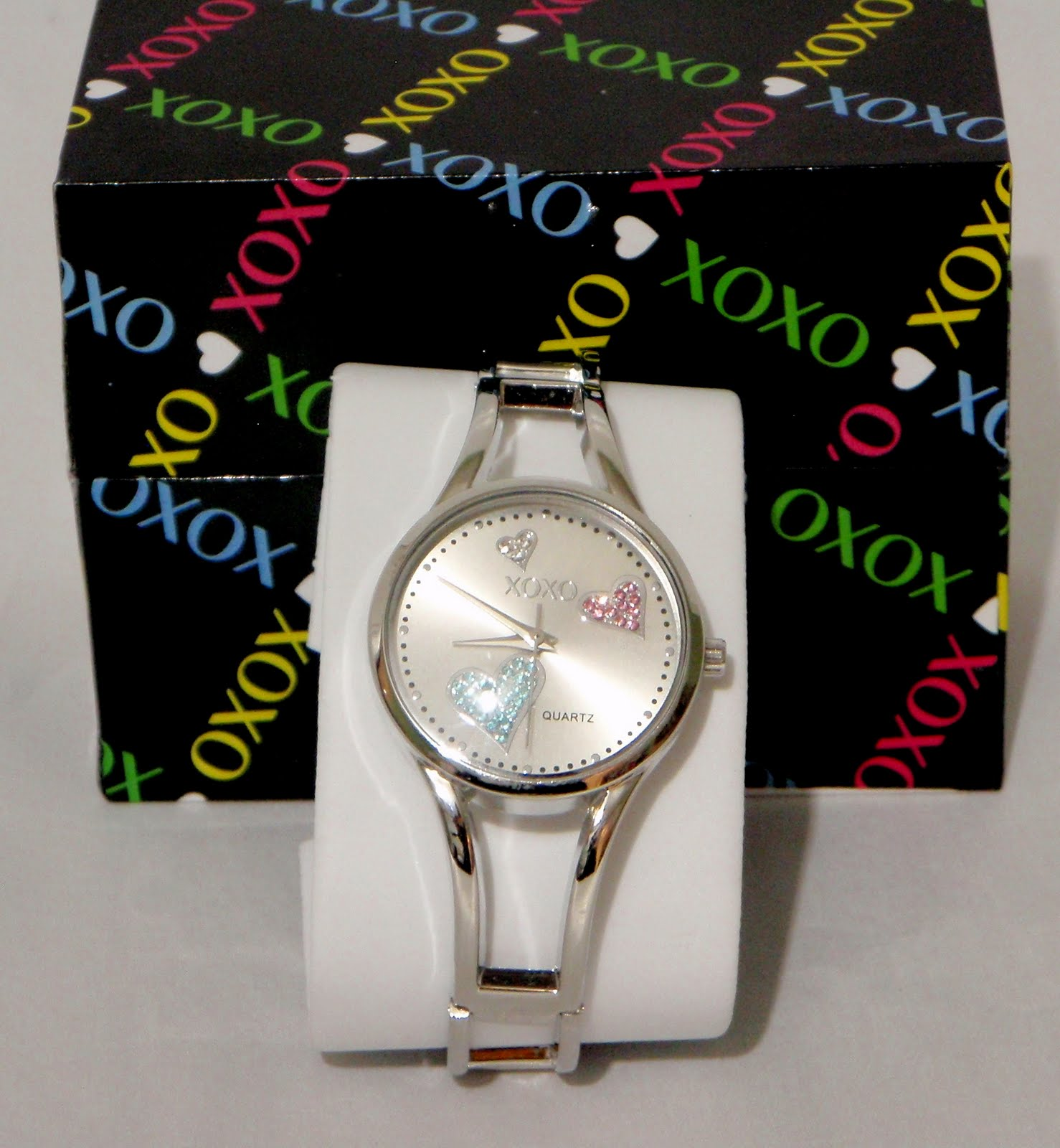 Boutique malaysia xoxo watch for Watches xoxo