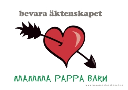 Bevara ktenskapet