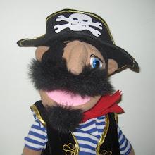 Cap'n Morley