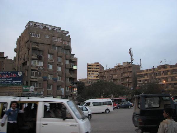 El Arab Square