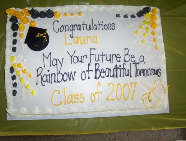 Funny Phrases To Put On Birthday Cakes