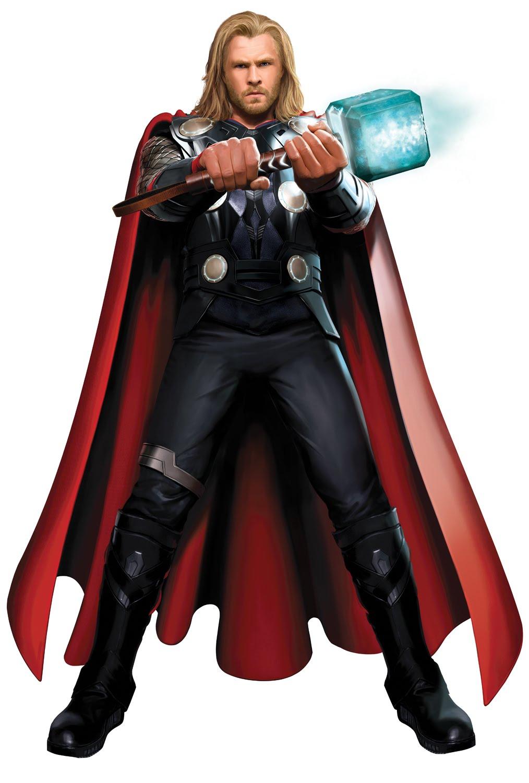 Concept Art De Thor  Alors Le Film Thor Vaudra La Peine D     Tre Vu
