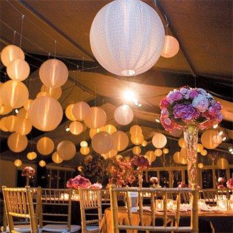 Solo thais paper lanterns - Asian ideas paper lanterns ...