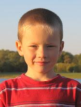 My Son Isaiah