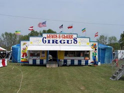 Lewis & Clark Circus