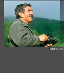 نصراله کسرائیان حقوقدان، مترجم، محقق و عکاس