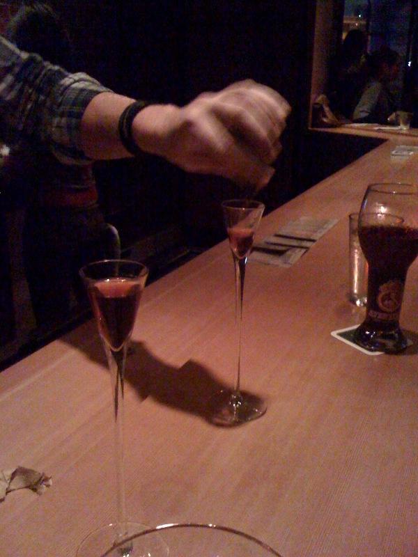 [drinks]