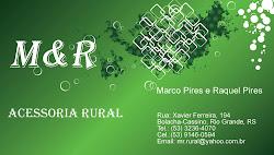 M&R Acessória Rural