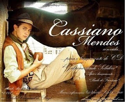 Cassiano Mendes