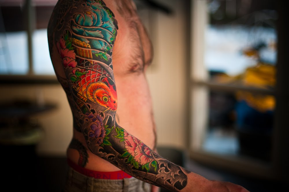 Irezumi Traditional Japanese Art Irezumi Japanese Yakuza Tattoos