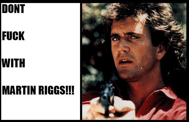 Happy Birthday Martin_Riggs! Martin+riggs