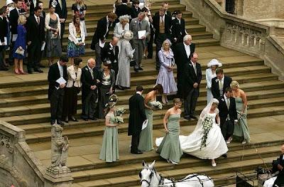 Una boda de categoría