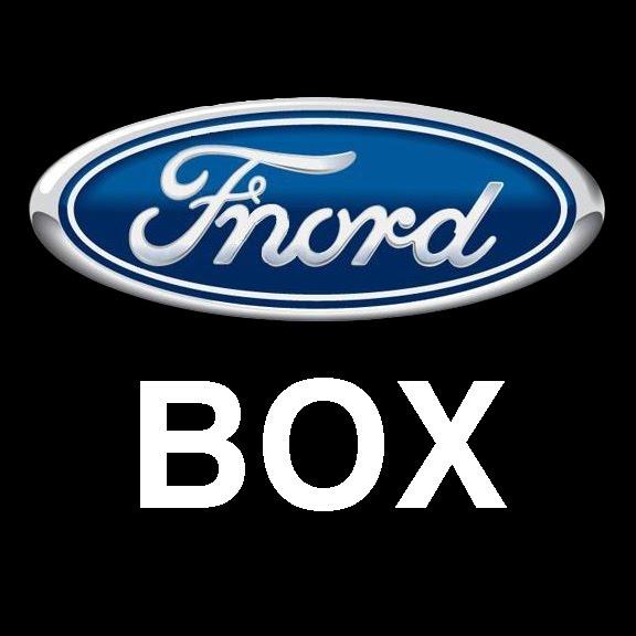 Fnord Box