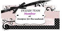 I'm A Design Team Member