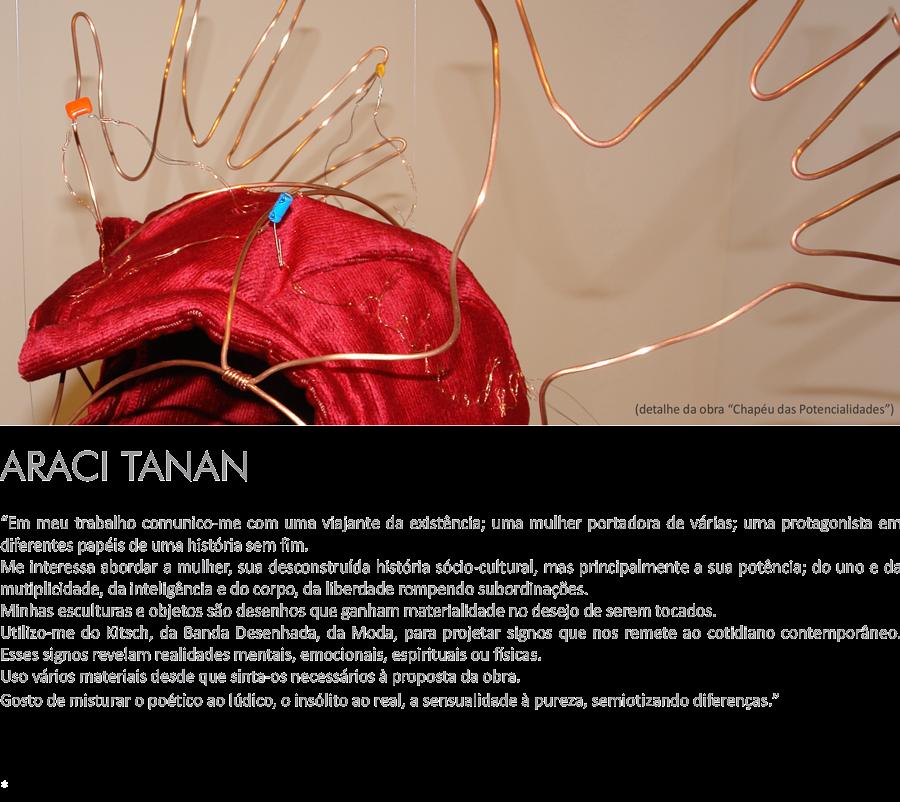 Araci Tanan