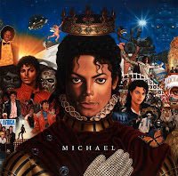 Michael Jackson - Michael (Full Album 2010)