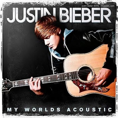 Justin Bieber - Stuck In The Moment (Acoustic)