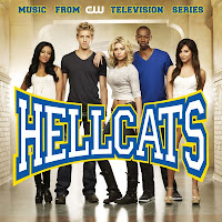 78violet - Belong Here (Ost. Hellcats)