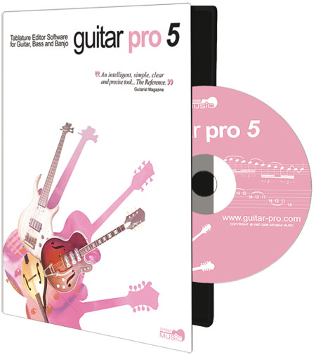 telecharger guitar pro 5 gratuit version complete