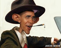 Obama as FDR
