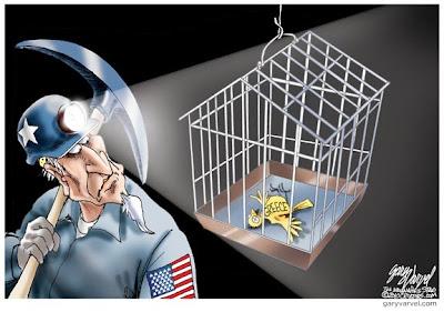 Economic Canary
