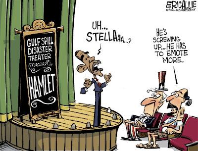 Obamapiece Theatre