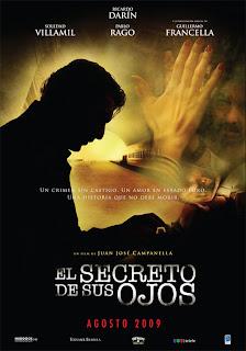 El Secreto De Sus Ojos!!! (DVDRiP) Estreno 2009!!!