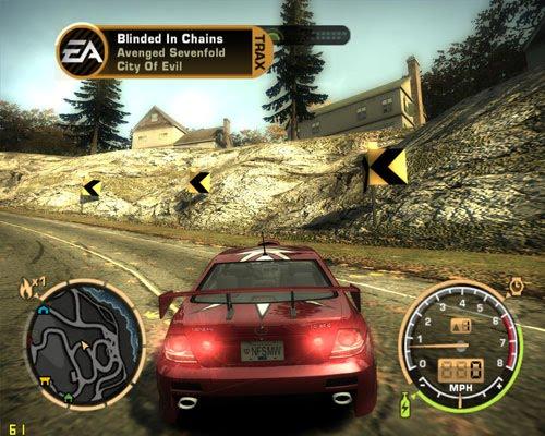 descargar juegos de carros 3d