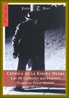 Crónica de la España negra