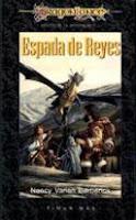 Héroes de la Dragonlance, espada de reyes