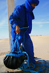 """Joyau du Desert """"L'EAU"""""""