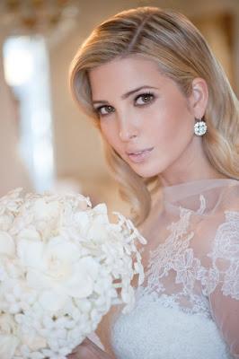 Trumpu0027s Engagement Ring Was A 5.22 Carat Cushion Cut Diamond With A  Platinum And Diamond Mounting. Trump Converted To Judaism, Kushneru0027s Faith,  ...