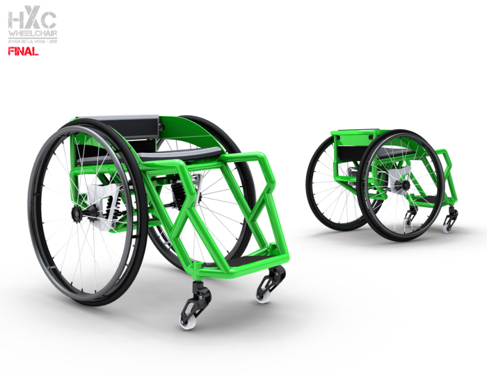Sport Wheelchairs - Special Needs and Daily Living