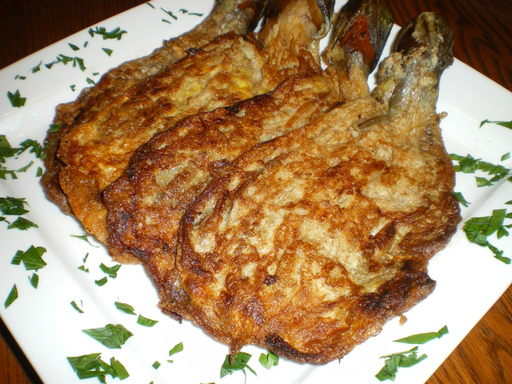A Filipino Food And Recipe Experience Tortang Talong