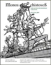 Libro Monos Chistosos 2007