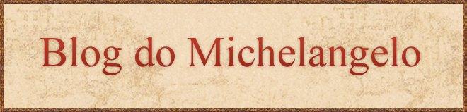 Blog do Michelangelo