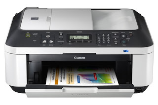 Download Driver Printer Canon PIXMA MX340