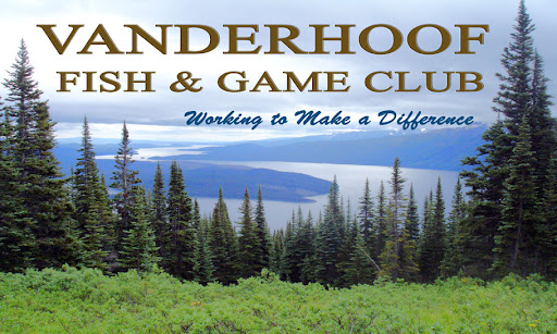 Vanderhoof Fish and Game Club