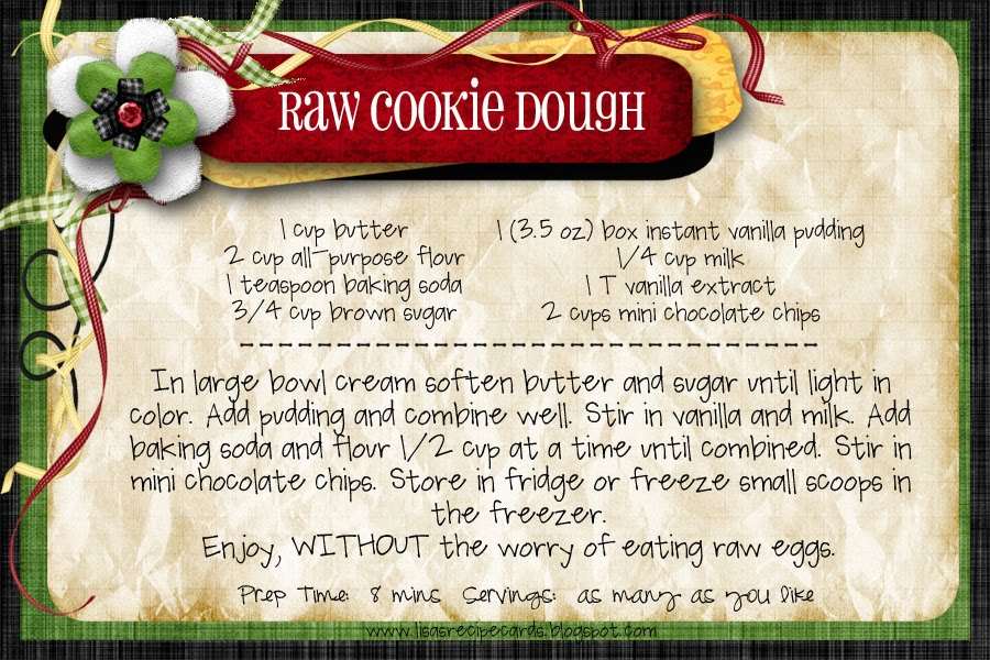 how to make warm cookie dough